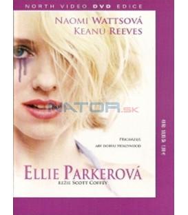 Ellie Parkerová (Ellie Parker) DVD