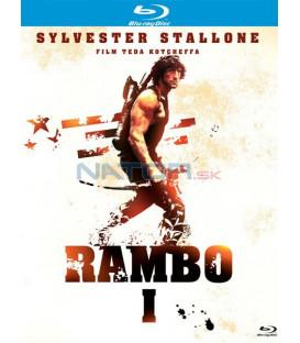 Rambo: První krev (First Blood) Blu-ray