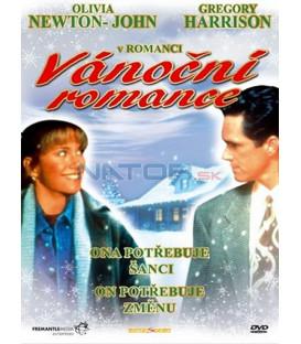 Vánoční romance (A Christmas Romance) DVD