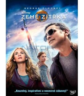 Země zítřka (Tomorrowland) DVD