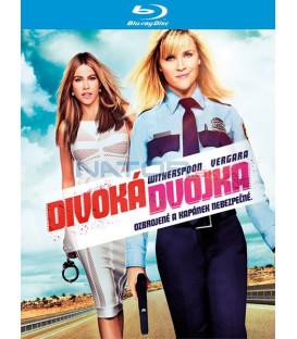 Divoká dvojka (Hot Pursuit) Blu-ray