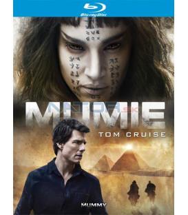 MUMIE (2017) - Blu-ray