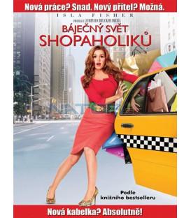 Báječný svět shopaholiků (Confessions of a Shopaholic) DVD