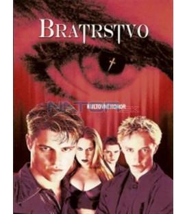 Bratrstvo (The Brotherhood) DVD