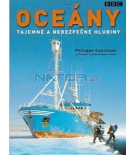 Oceány - DVD 4 (Oceans: Mediterranean Sea / Arctic Ocean) DVD