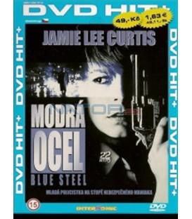 Modrá ocel (Blue Steel) DVD