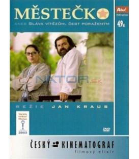 Městečko DVD