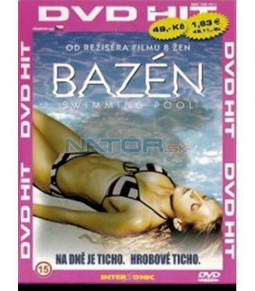 Bazén (Swimming Pool) DVD
