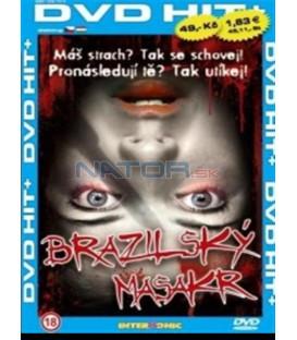 Brazilský masakr (Turistas go home)