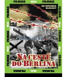 Na cestě do Berlína DVD (Na puti v Berlin)