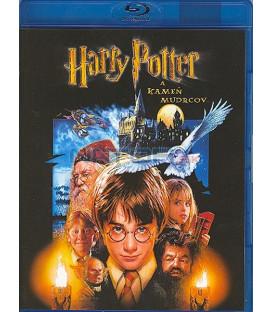 HARRY POTTER A KÁMEN MUDRCŮ (Blu-ray)(HARRY POTTER AND PHILOSOPHER´S STONE)