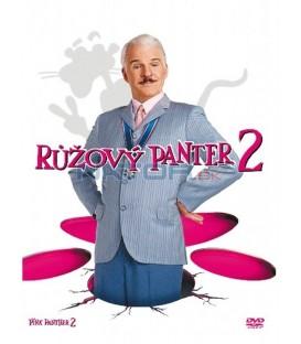 Růžový panter 2 (Pink Panther 2)