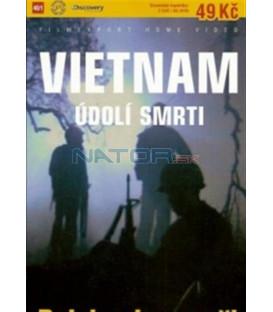 Bojuj nebo zemři - Vietnam: Údolí smrti (Fight or Die: Valley of Death) DVD