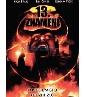 13. znamení (13th Sign, The) DVD