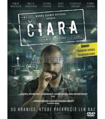 Čiara 2017 DVD