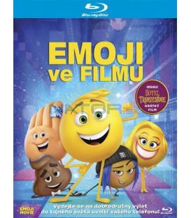 EMOJI VE FILMU Blu-ray