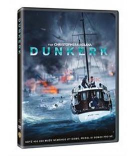 Dunkerk (Dunkirk) DVD