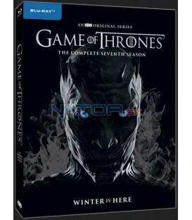 Hra o trůny 7. série (Game of Thrones Season 7) Blu-ray (3 X BD)