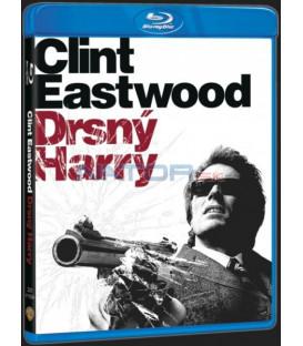 Drsný Harry (Dirty Harry) Blu-ray