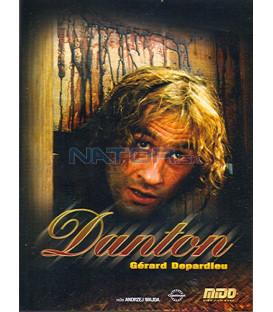 Danton (Danton) DVD