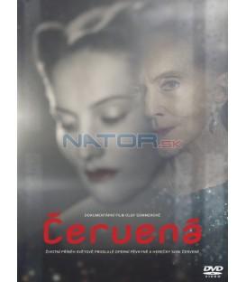 Červená DVD