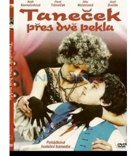 Taneček přes dvě pekla DVD