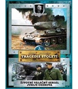 Tragédie století – 3. DVD (Tragedie veka)
