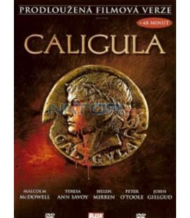 Caligula - prodloužená filmová verze(Caligula)