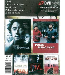 Kolekce Drama 5 DVD