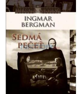 Sedmá pečeť (Det sjunde inseglet) DVD