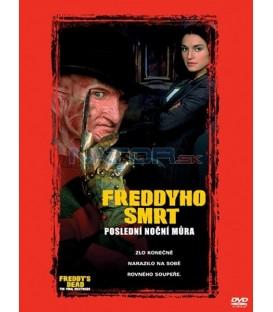 Noční můra v Elm Street 6 - Freddyho smrt - Poslední noční můra (Freddys Dead: The Final Nightmare)