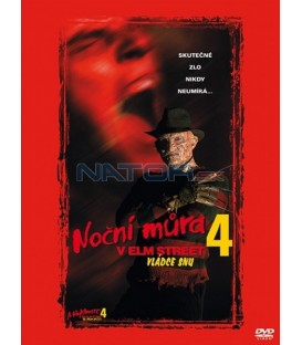 Noční můra v Elm Street 4: Vládce snu (Nightmare On Elm Street 4: The Dream Master, A)