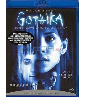Gothika- BLU-RAY
