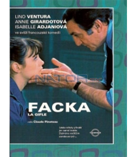 Facka (La gifle) DVD