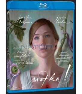 Matka! 2017 (mother!) Blu-ray