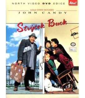 Strýček Buck (Uncle Buck) DVD