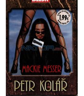 Mackie Messer- Petr Kollář CD