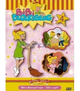 Bibi Blocksberg 4 DVD