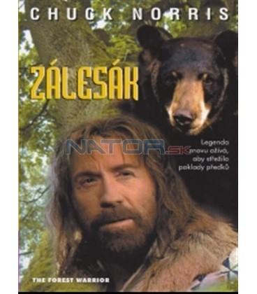 Zálesák (Forest Warrior) DVD
