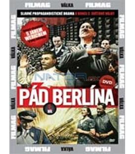 Pád Berlína - 1 (Padenije Berlina) DVD