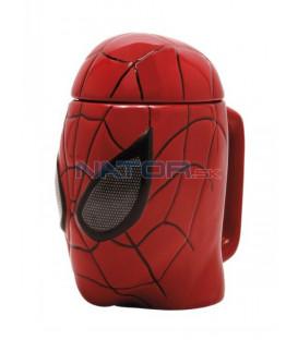 Hrnek Spider-Man 3D 350 ml