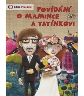 POVIDANI O MAMINCE A TATINKOVI DVD