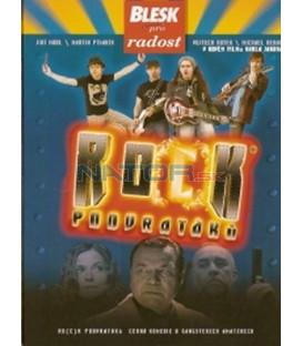 Ro(c)k podvraťáků DVD