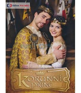 KORUNNI PRINC DVD