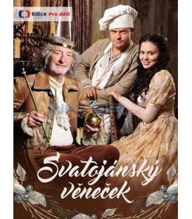 Svatojánský věneček DVD