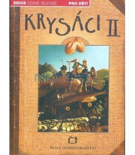 Krysáci II.
