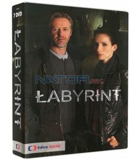 Labyrint 7DVD