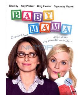 Baby Máma (Baby Máma) DVD
