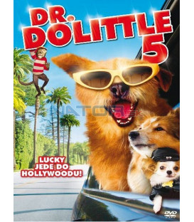Dr. Dolittle 5: Lucky jede do Hollywoodu (Dr Dolittle Goin Hollywood)