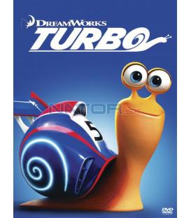 TURBO 2013 (TURBO) Big Face DVD